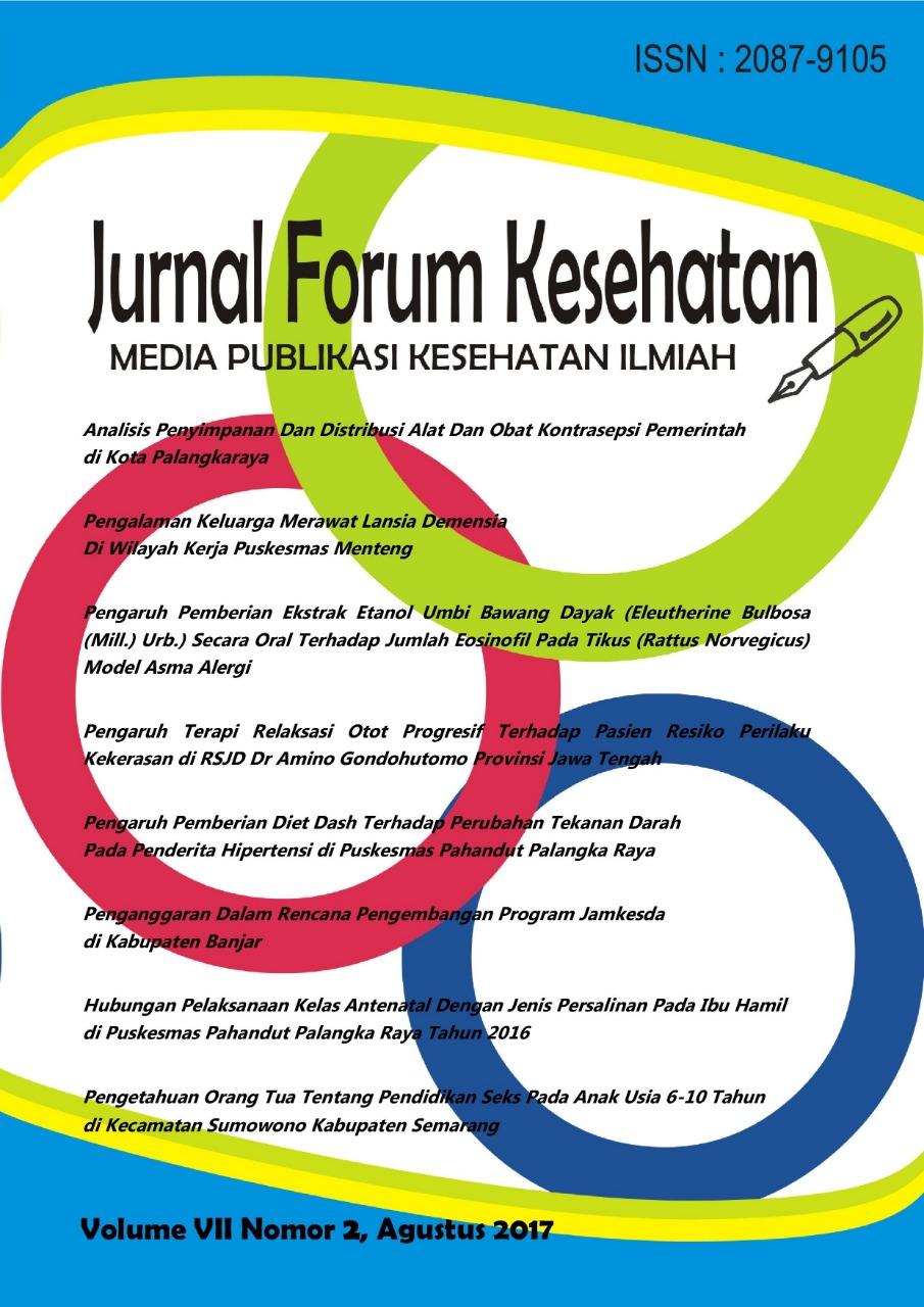 Review Jurnal Analisa Penganggaran - Analisis Penerapan ...